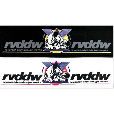 RVDDW Newaza Line Patch-RVDDW Patches-ChokeSports