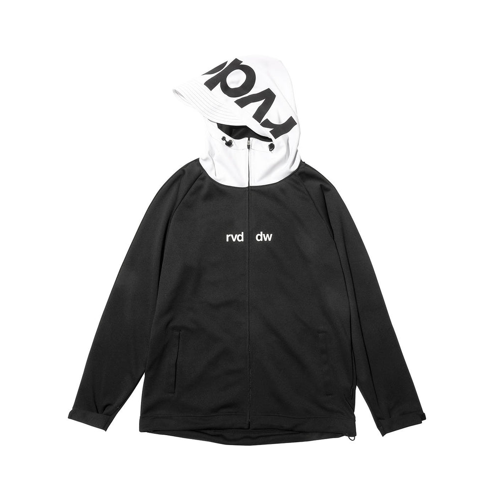 Shadow Logo Shell Jacket-Reversal RVDDW-ChokeSports