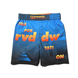 Teleportation Fight Shorts-Reversal RVDDW-ChokeSports