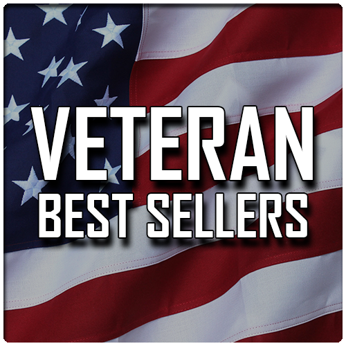 Veteran Best Sellers