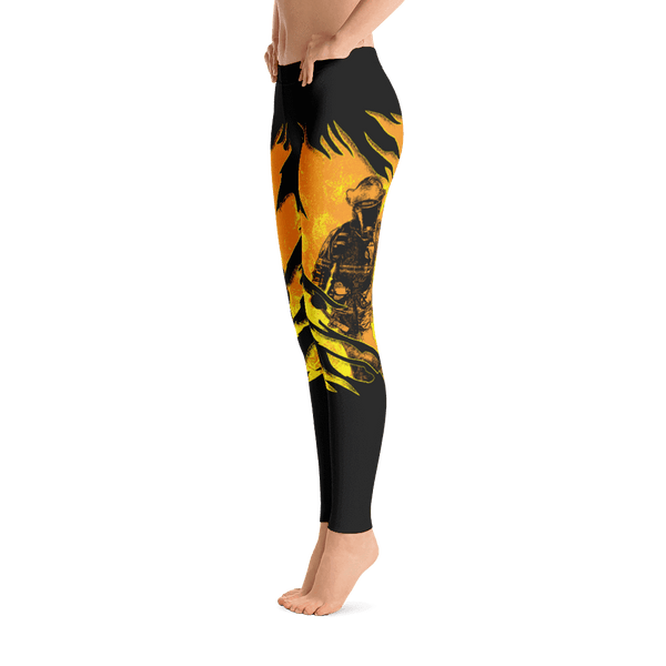 Firefighter Leggings
