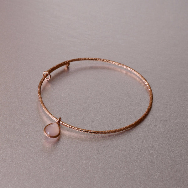 Joy Bracelet In Rose Gold