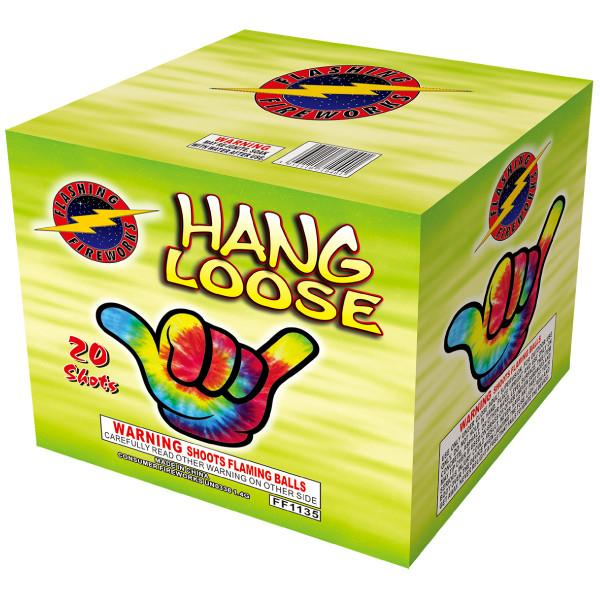 Hang Loose by Flashing Fireworks