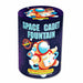 Space Cadet Fountain by Flashing Fireworks