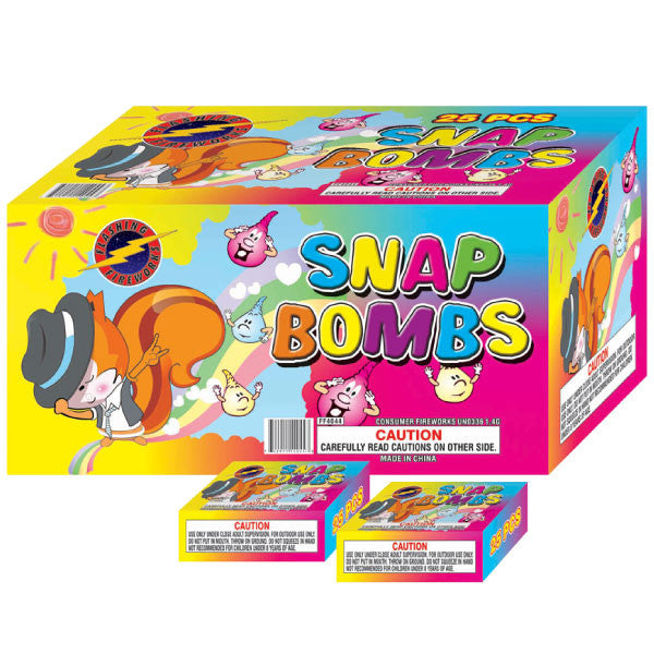 Snap Bombs