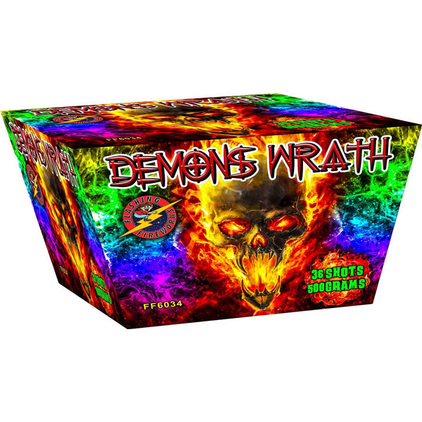 Demons Wrath