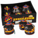 Space Flyer by Flashing Fireworks