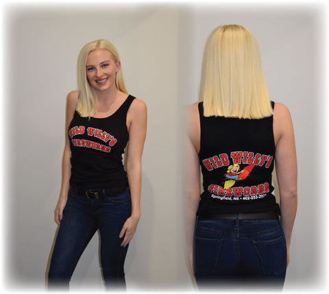 Wild Willy's Tank Top Shirts Women's