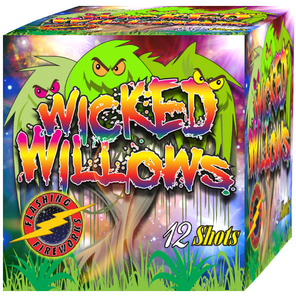 Wicked Willows