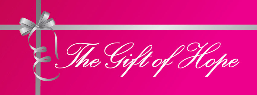 The Gift of Hope Fashion Fundraiser