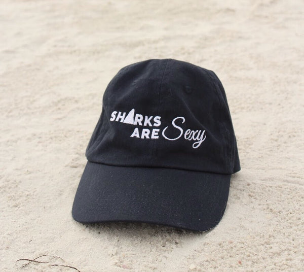 Sharks Are Sexy (SAS) hat