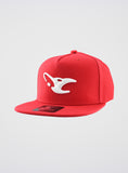 Starter Mousesports Snapback (red/white)
