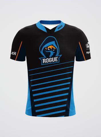 Rogue Player Jersey 2018