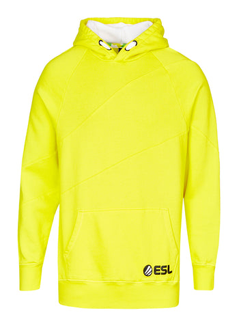 ESL In Color Hoodie Yellow