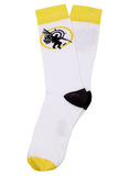 ESL Graffiti Collection Socks Two-Pair