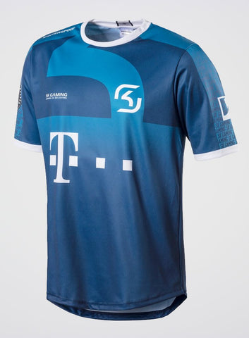 SK Gaming Player Jersey 2019