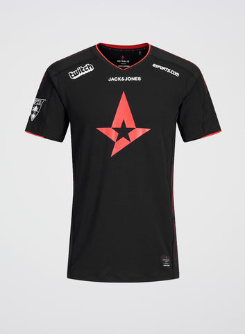 Astralis Player Jersey 2019