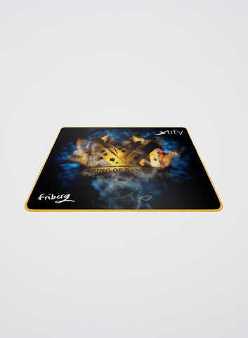 Xtrfy XTP1 Mousepad Large - Friberg King of Banana