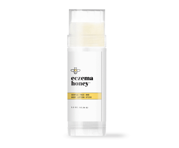 Eczema Honey - Eczema Gentle Face and Body Lotion Stick