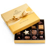 Godiva 19 pc Gold Giftbox