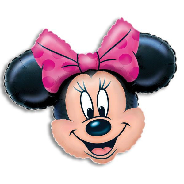 Minnie Mouse™ Jumbo Balloon