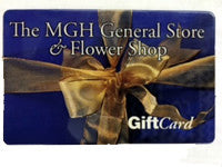 MGH General Store Gift Card