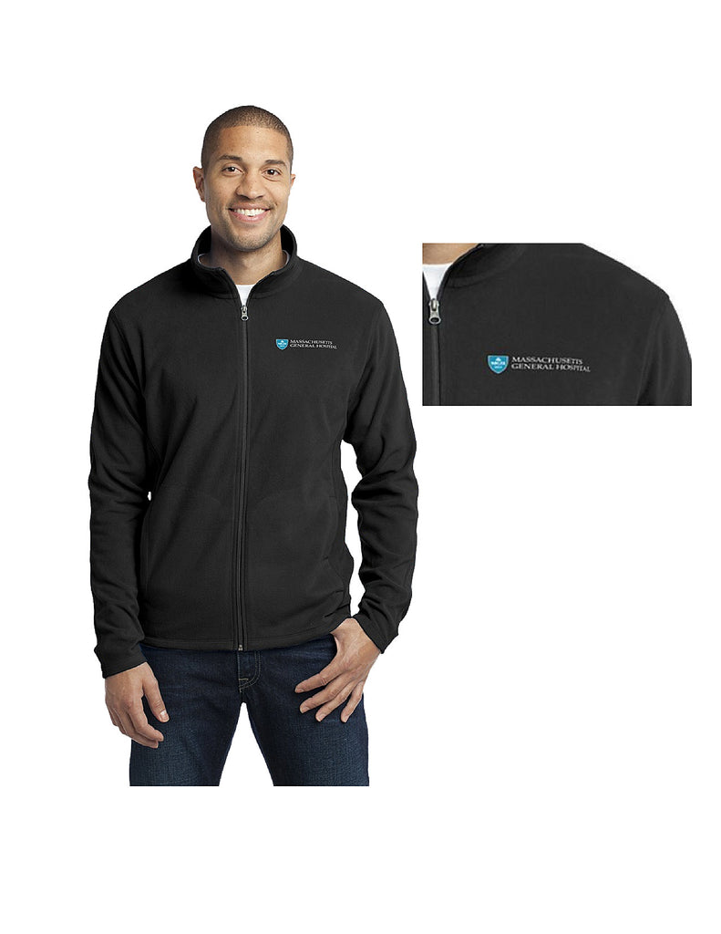 MGH Men's Fleece