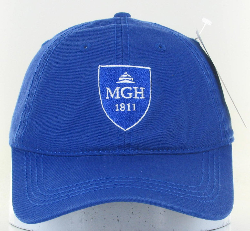 Boston Strong MGH Proud Hat
