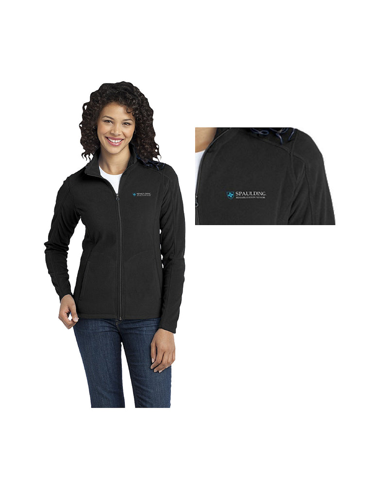 Spaulding Rehabilitation Women's Fleece