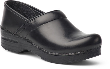 Dansko Professional in Cabrio Leather