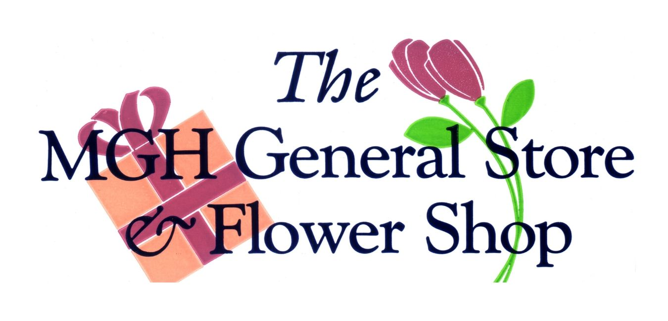 Delivery Information – MGH General Store & Flower Shop