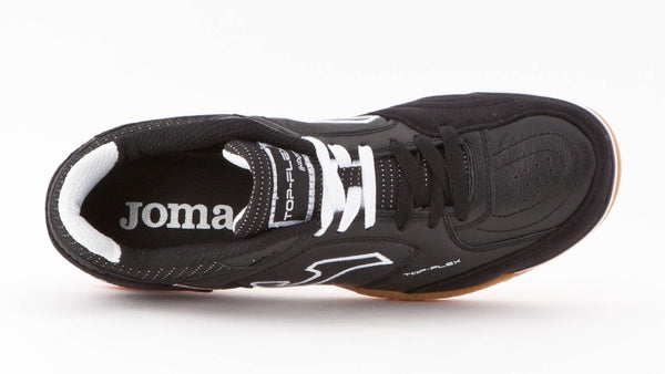 Joma Top Flex 301 Black-White