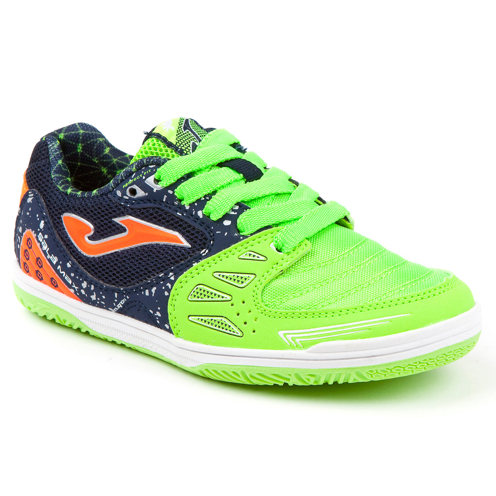 Joma Sala Max Junior - 803 Navy-Flour