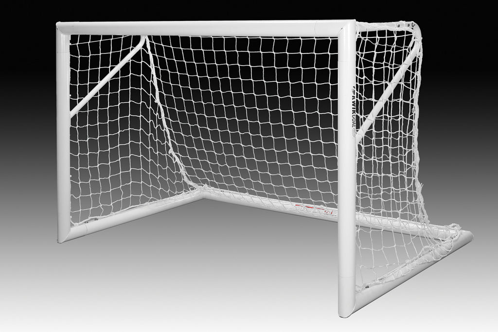 Official Futsal Goal with Round Post (2P301)
