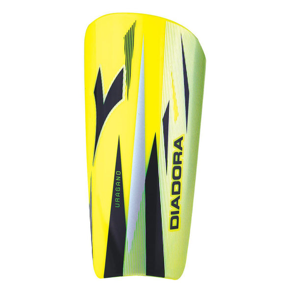 Diadora Uragano Shin Guard With Compression Sleeve (841115)