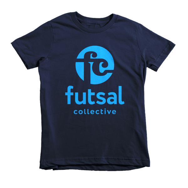 Futsal Collective Big Logo Kid's T-Shirt