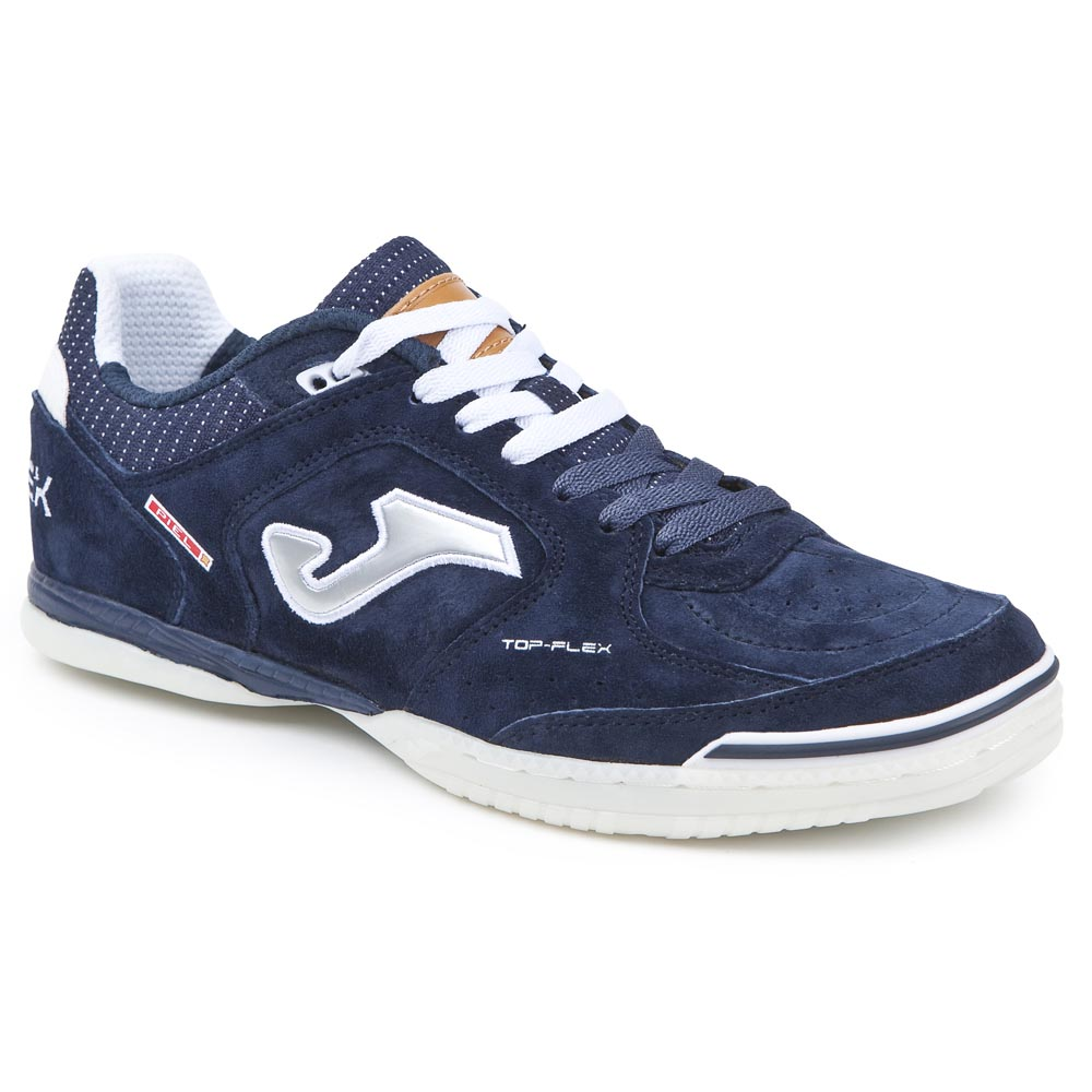 f8bac4096 Joma Top Flex Nubuck 803 - Navy – Futsal Collective