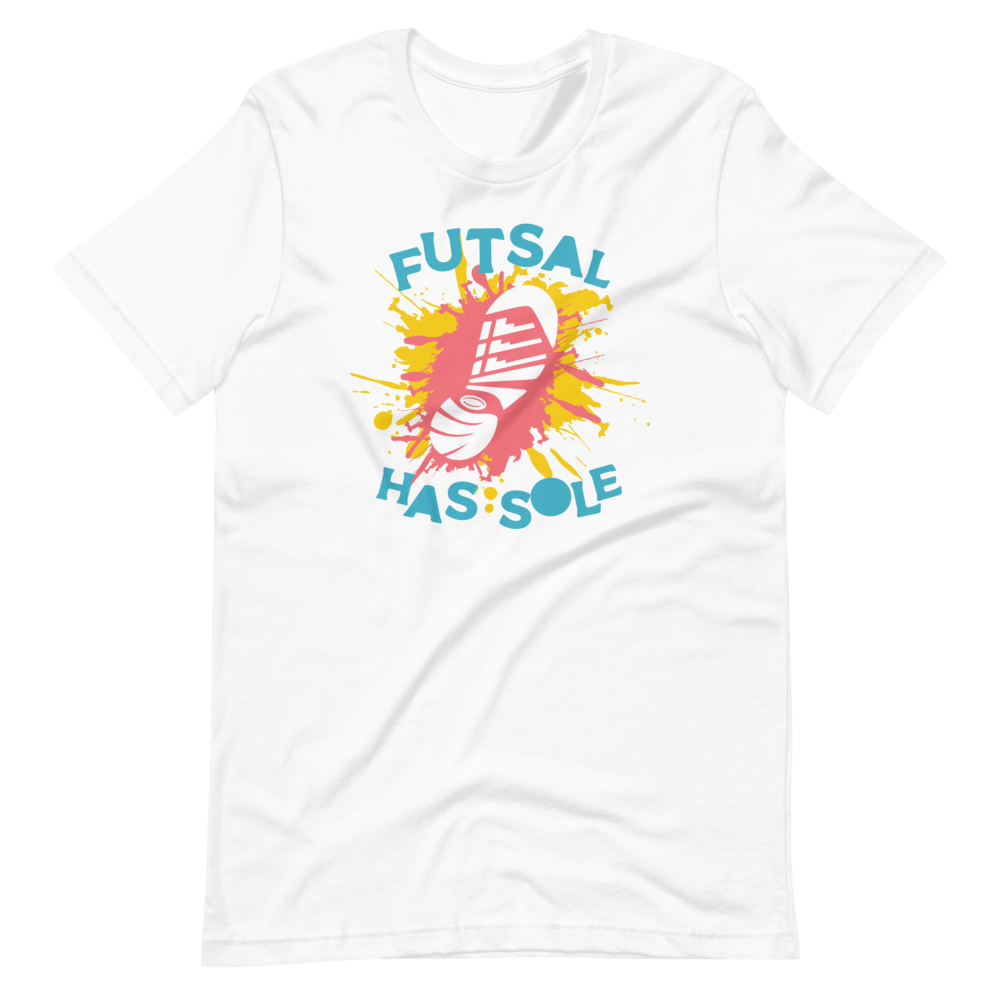 Futsal Has Sole T-Shirt