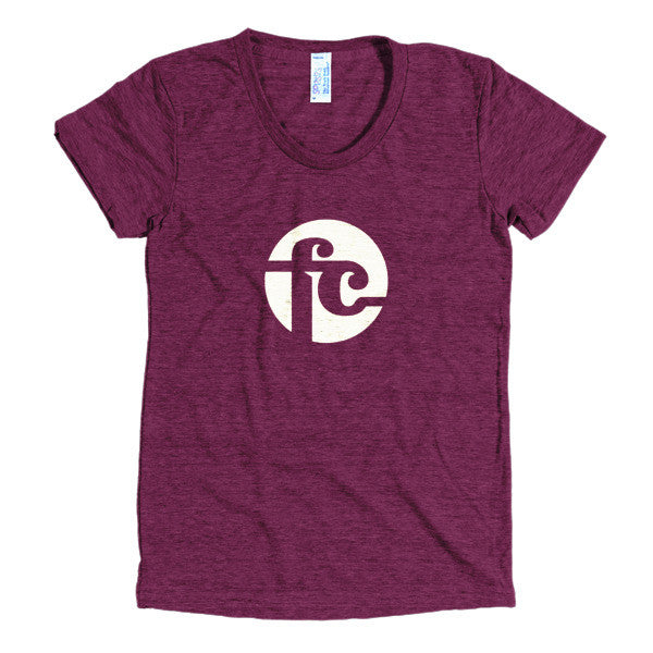 Futsal Collective Women's Logo Tee