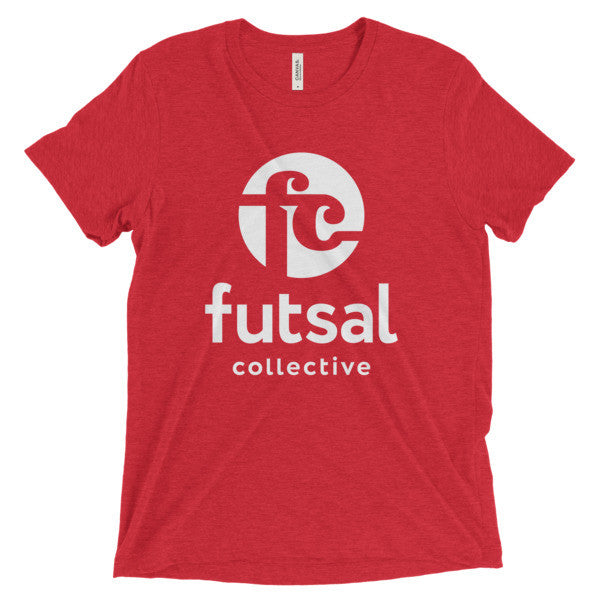 Futsal Collective Big Logo Unisex T-Shirt