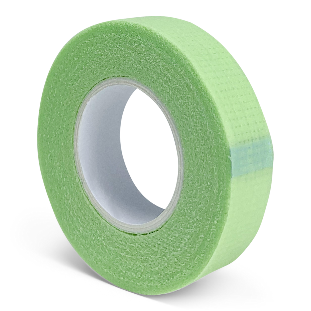 Green Micropore Tape