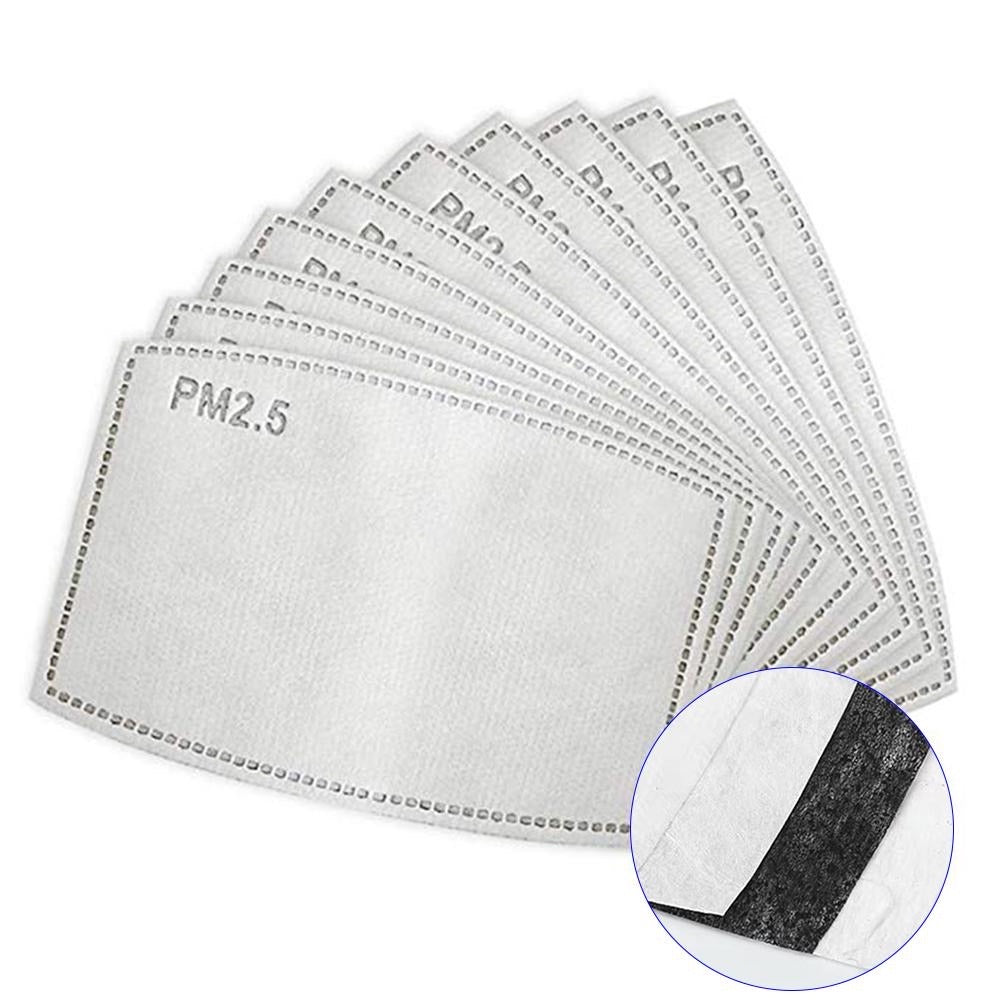Filter Replacements (10-Pack)