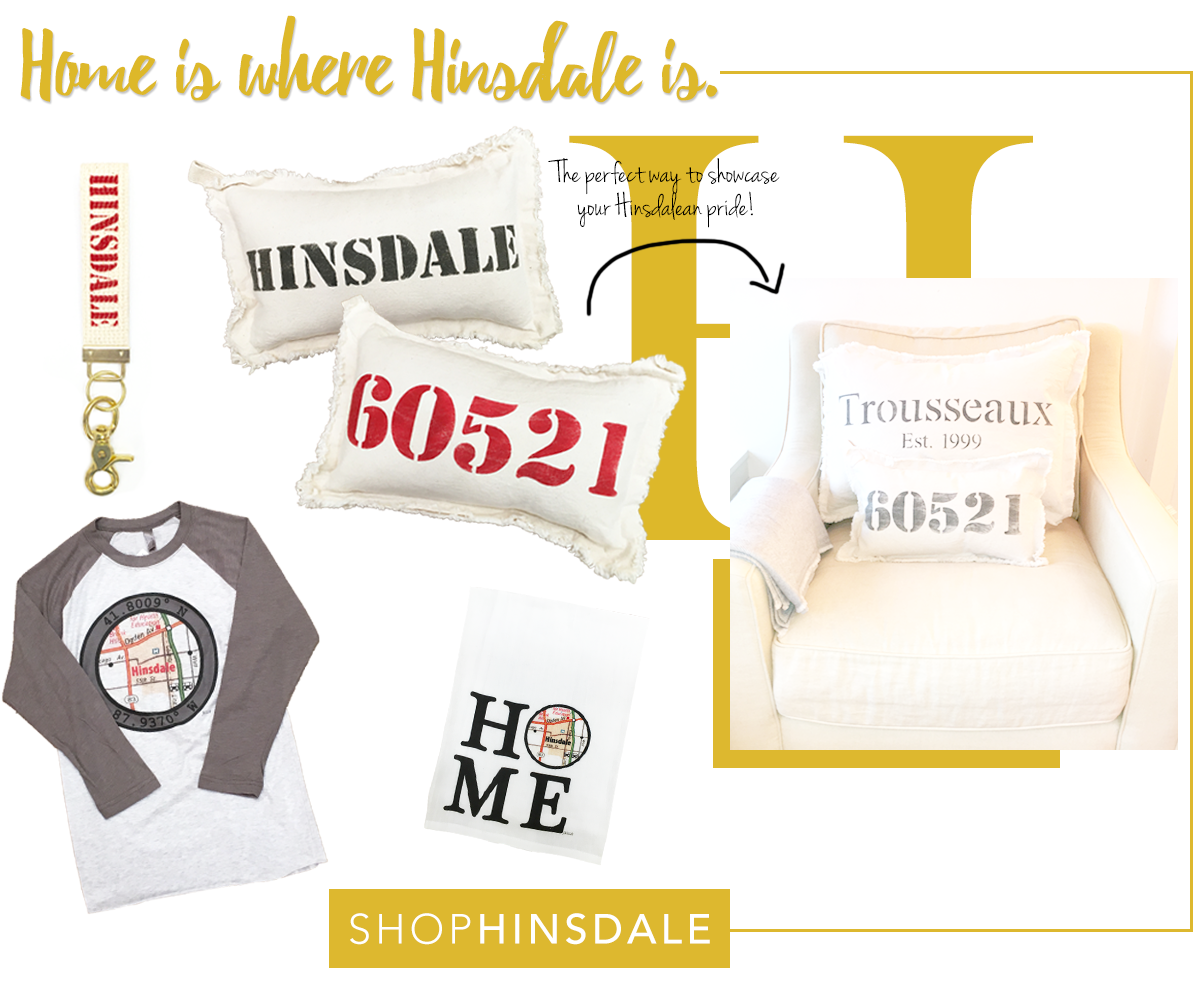 Hinsdale Items