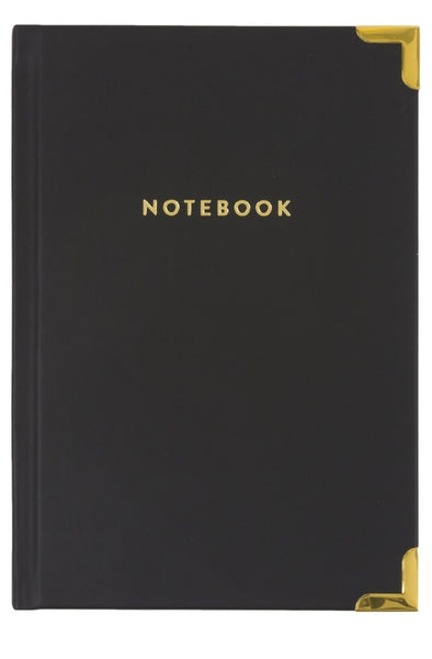 """Notes"" Journal  (Available in 2 colors)"