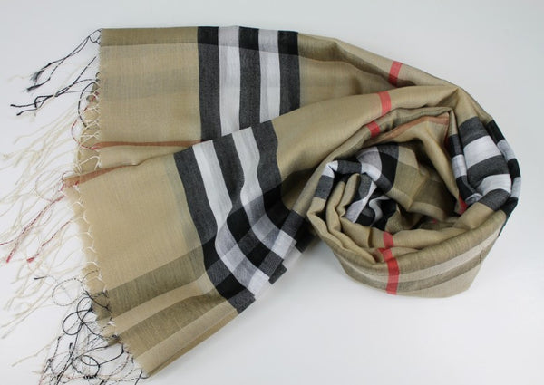 Dublin Scarf (Available in 6 colors)