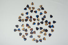 River Resin Guitar Picks (3 pack)