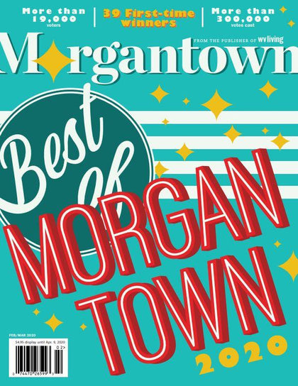 Morgantown Magazine