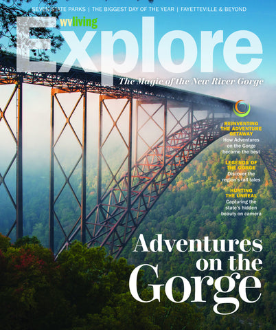 Explore: Adventures on the Gorge 2015