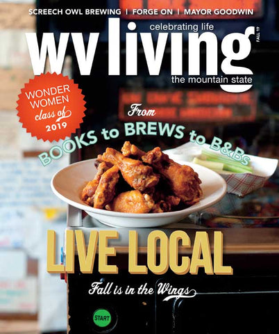 WV Living Fall 2019