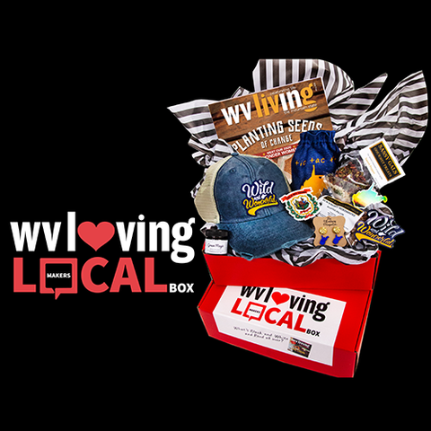 Fall 2020 WV Loving Local Box